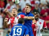«Динамо» нужно прибавлять. Скромная статистика Александр Хацкевича