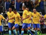 Бразилия — самая дорогая сборная ЧМ-2018