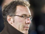 Лоран Блан пошел против общественности, призвав Эвра и Рибери