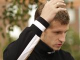 Александр Алиев: «В марте хотелось бы выйти на поле в чемпионате Украины»
