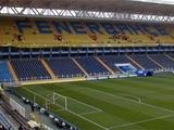 Матч Лиги Европы «Фенербахче» — БАТЭ пройдет без зрителей