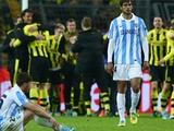 «Боруссия» — «Малага» — 3:2. После матча. Клопп: «С ума сойти!»