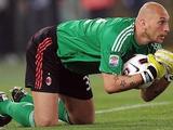 «Милан» продлит контракт с Аббьяти