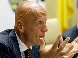 Пьерлуиджи КОЛЛИНА: «Будем встречаться с президентами чаще»
