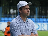 Сергей МИЗИН: «В «Шахтер» меня не звали, а если бы позвали — я бы отказался»
