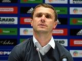 «Динамо» – «Ворскла» – 2:1. Послематчевая пресс-конференция