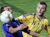 Молдавия — Украина — 0:0. ФОТОрепортаж (37 фото)