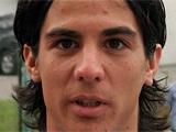 Бертольо и Эскобар провели первую тренировку в «Эвиане»