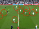 «Реал» вышел против «Бетиса» вдвенадцатером (ФОТО)