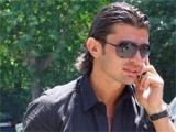Каха Каладзе не полетел с «Миланом» в Америку