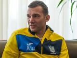 Андрей Шевченко: «В основе «Динамо» на поле вышли шесть воспитанников своей академии»