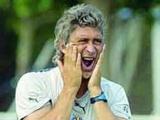 «Реал» после этого сезона останется без тренера
