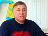 Виктор Догадайло: «Центральные защитники «Динамо» не способны начать атаку»