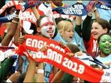 Reuters: Англия — главный претендент на получение ЧМ-2018. Россия — аутсайдер