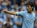 «Манчестер Сити» надеется на скорое возвращение в строй Сильвы