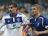 «Динамо» завершило чемпионат Украины ничьей с «Таврией» (ВИДЕО)