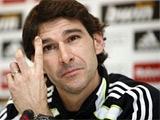 Тренер «Реала» Аитор Каранка: «Это позор»