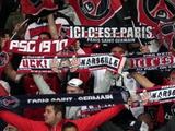 ПСЖ не будет продавать билеты на выездной матч с загребским «Динамо»