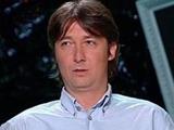 Павел ШКАПЕНКО: «Мне кажется, что «Динамо» будет сложнее, чем «Шахтеру»