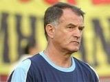 АЕК уволил главного тренера накануне матча Лиги Европы