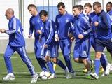 Сегодня «Динамо» сыграет с «Хапоэлем» из Кфар-Сабы
