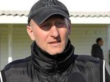 Жабченко будет работать в киевском «Динамо»