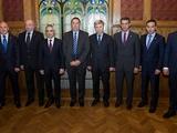 Украина вступила в «футбольное СНГ»