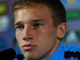 Валерий ЛУЧКЕВИЧ: «Я похож на Ди Марию? Не знаю, не знаю…»