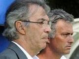 Массимо Моратти: «Моуринью в «Интере» не будет»
