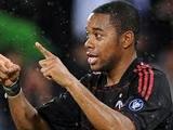 Робиньо не прочь завершить карьеру в «Милане»