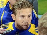 Андрей Воронин: «Был бы рад закончить карьеру в «Динамо»
