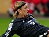 Анатолий Тимощук: «Получил повреждение ахилла, но ничего страшного нет»