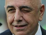 Галлиани: «Не собираемся плакать из-за потери Ибрагимовича»
