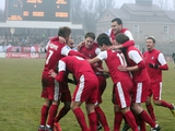 Футболисты «Кривбасса» поставили под угрозу участие команды в следующем матче