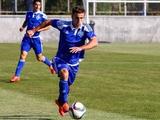 Сергей МЯКУШКО: «Макаренко понимаю лучше, чем остальных футболистов дубля»