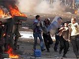 США отказались от запланированного спарринга с Египтом из-за обстановки в этой стране
