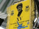 Мемориал Макарова. «Динамо-2» — «Днепр» (Киев) — 5:0 (+ВИДЕО)