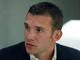 Андрей ШЕВЧЕНКО: «Мечтаю выиграть Лигу чемпионов в качестве тренера»