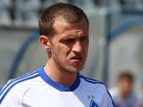 Александр АЛИЕВ: «Меня не покидало желание сыграть с Милевским в одном клубе»