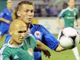 «Ворскла» — «Ильичевец» — 1:0. После матча. Свистун: «Матч удался!»