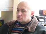"Борис ДЕРКАЧ: ""При Лобановском режим не нарушал"""
