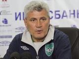 Николай Федоренко: «Назначение Хуанде Рамоса было правильным решением»