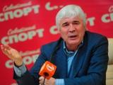 Евгений Ловчев: «Если в «Зените» кто-то начнет возникать, Ярмоленко все по-русски объяснит»