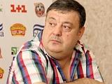 Александр Лившиц: «Без Коломойского мы «Кривбасс» не потянем»