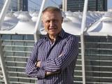 Григорий СУРКИС: «Встреча легенд футбола Украины и Грузии – это матч памяти и дружбы»