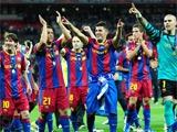 «Барселона» в 22-й раз стала чемпионом Испании