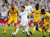 «Реал» — первый клуб, вышедший в полуфинал Лиги чемпионов в восьмой раз подряд