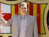 Мартино: «Привью «Барселоне» новый стиль игры»