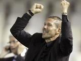 Симеоне может сменить Мойеса на посту главного тренера «Манчестер Юнайтед»