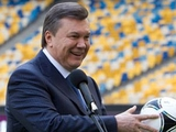 Президент поздравил сборную Украины с победой в Черногории